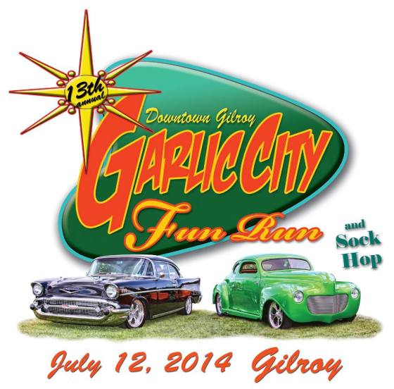 July 12 - Car Show and Sock Hop