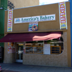 Welcome to Las Americas Bakery