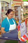 Juanita (mini-market in the background)