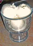 It's Gilroy - this is garlic ice cream.