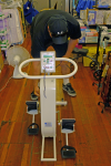 Buy exercise equipment through GMS and get local support.