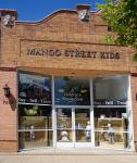 "Welcome to ""Mango Street Kids"""