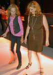 Robin and Ann Marie