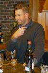 Kellen McBain, Owner
