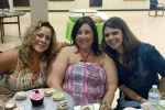 Steel Magnolias - Birthday Party (Birthday girl on the left)