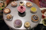 Steel Magnolias - Birthday Party: A small sample of the gourmet goodies