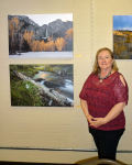 Rosemary Rideout & Friends: Photography Exhibit at Gilroy Center for the Arts