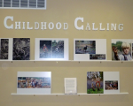 Childhood Calling - Photographs by Rosemary Rideout