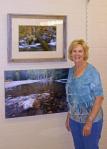 Kay Bravo - Photo of Uvas Creek (top)