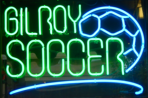 Gilroy Soccer