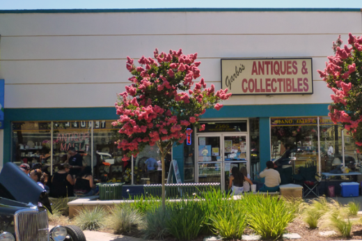 Garbo's Antiques & Collectibles